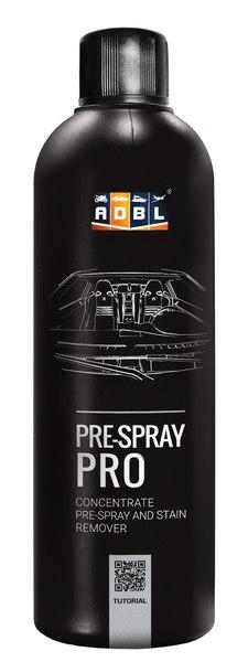 ADBL Pre Spray Pro 1L (Czyszczenie tapicerki) - GRUBYGARAGE - Sklep Tuningowy